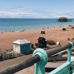 Day Trip to Brighton Guide