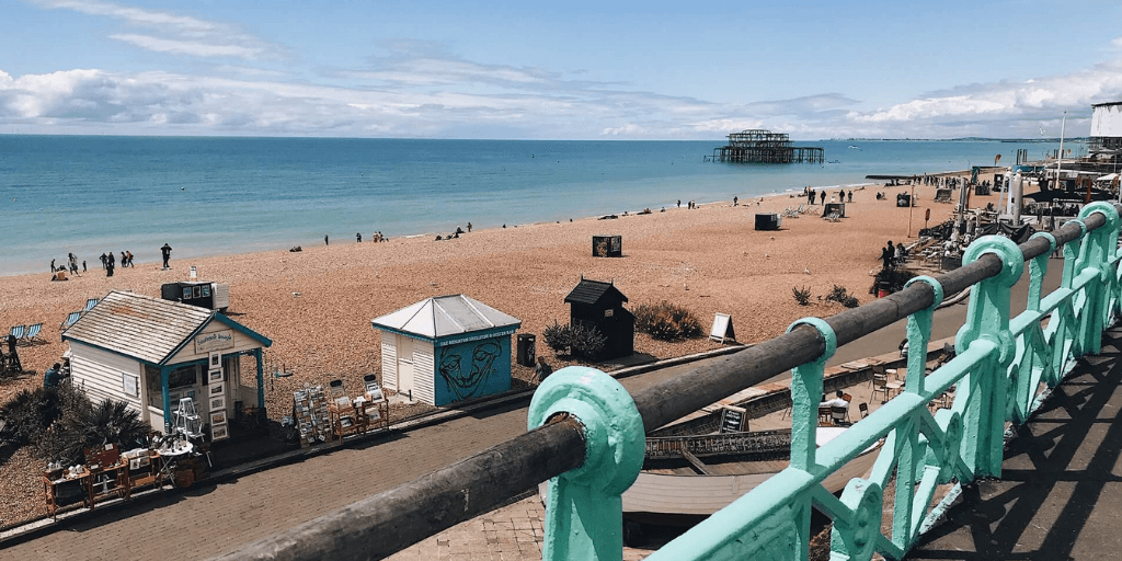 A Day Trip To Brighton: Your Ultimate Guide