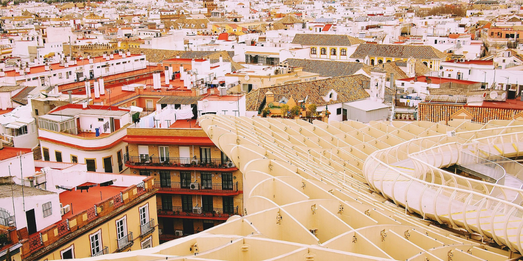 How To Spend A Magical 3 Days in Seville