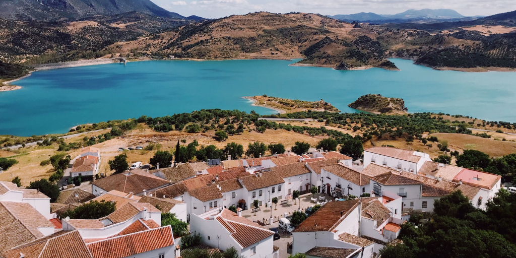 Seville to Ronda Day Trip: Discovering Andalucias White Villages