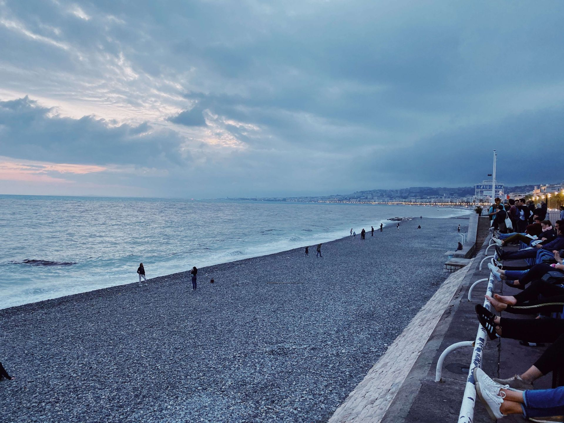 Nice sightseeing One day in Nice France Itinerary