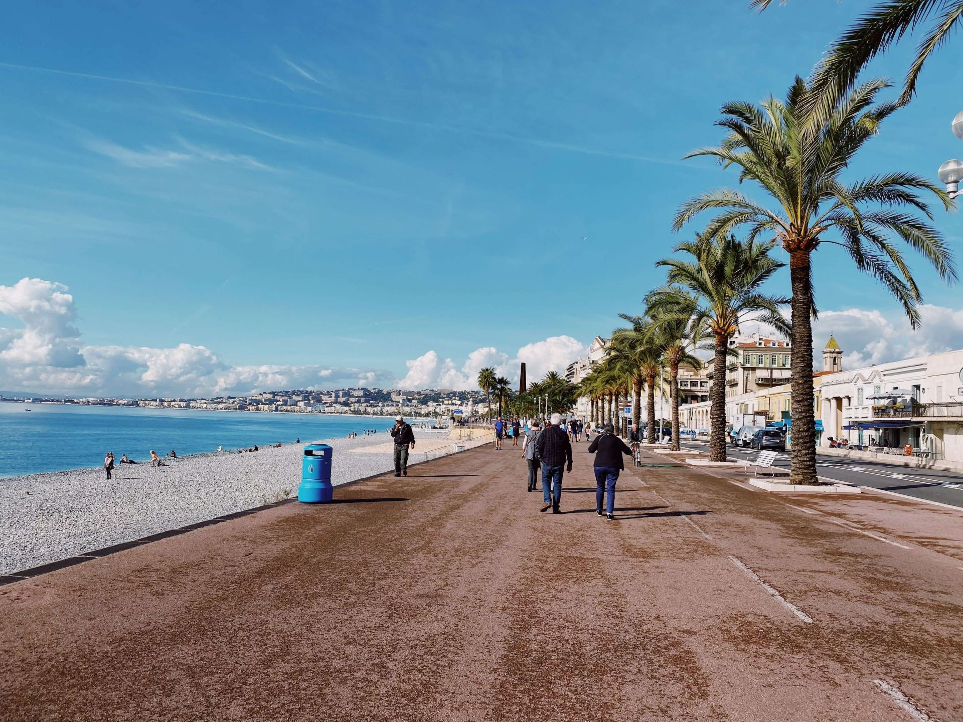 Promenade Des Anglais Things to do in nice france
