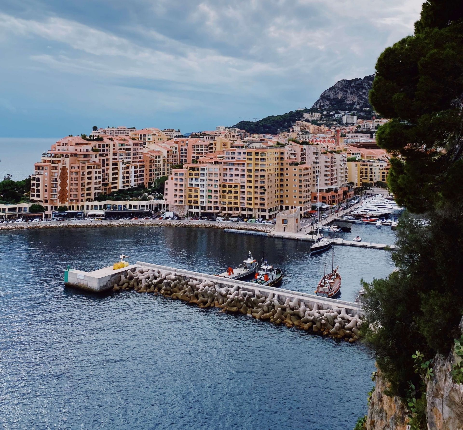Nice to Monaco Day Trip Itinerary