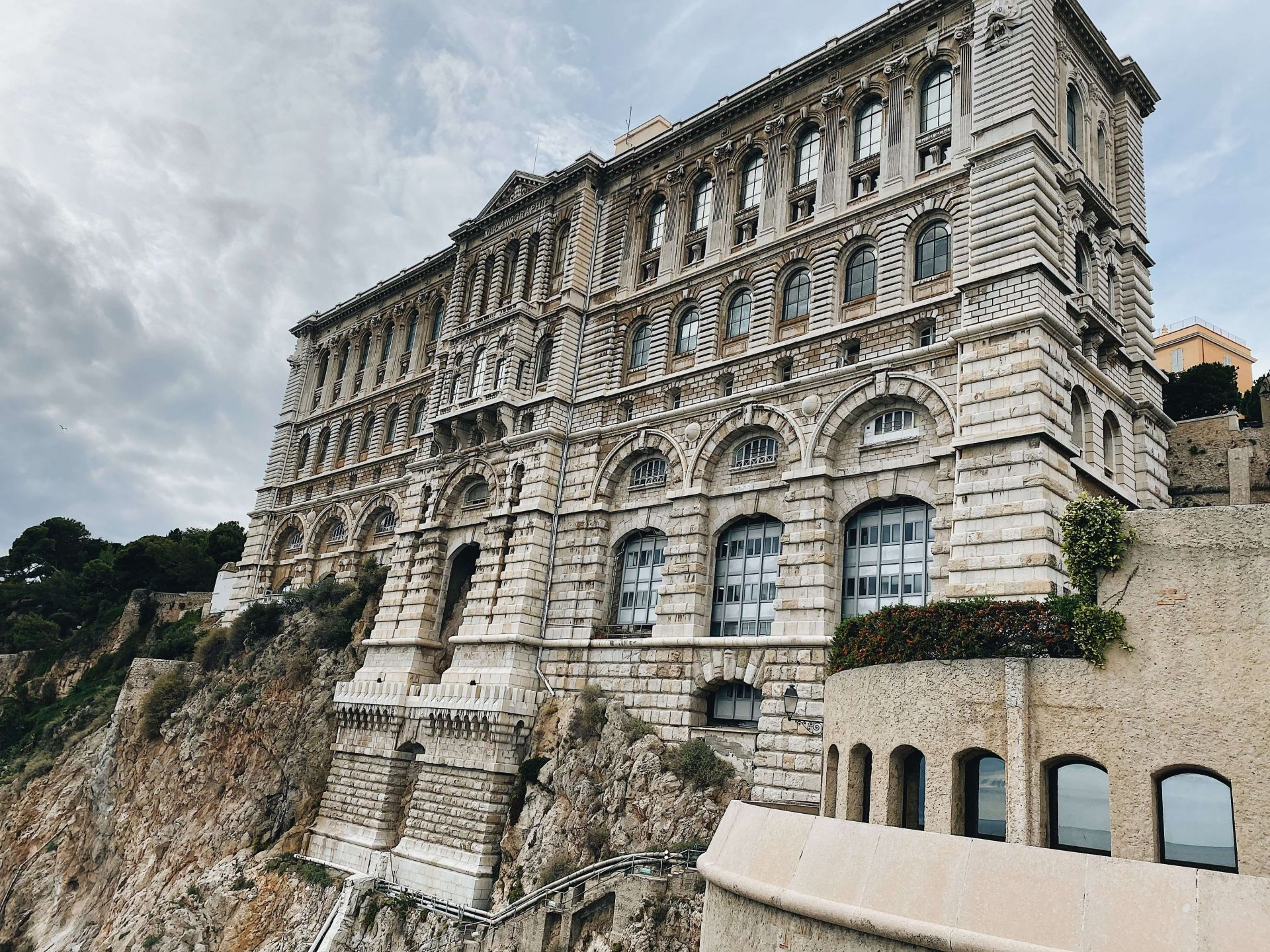What to see in Monaco in one day