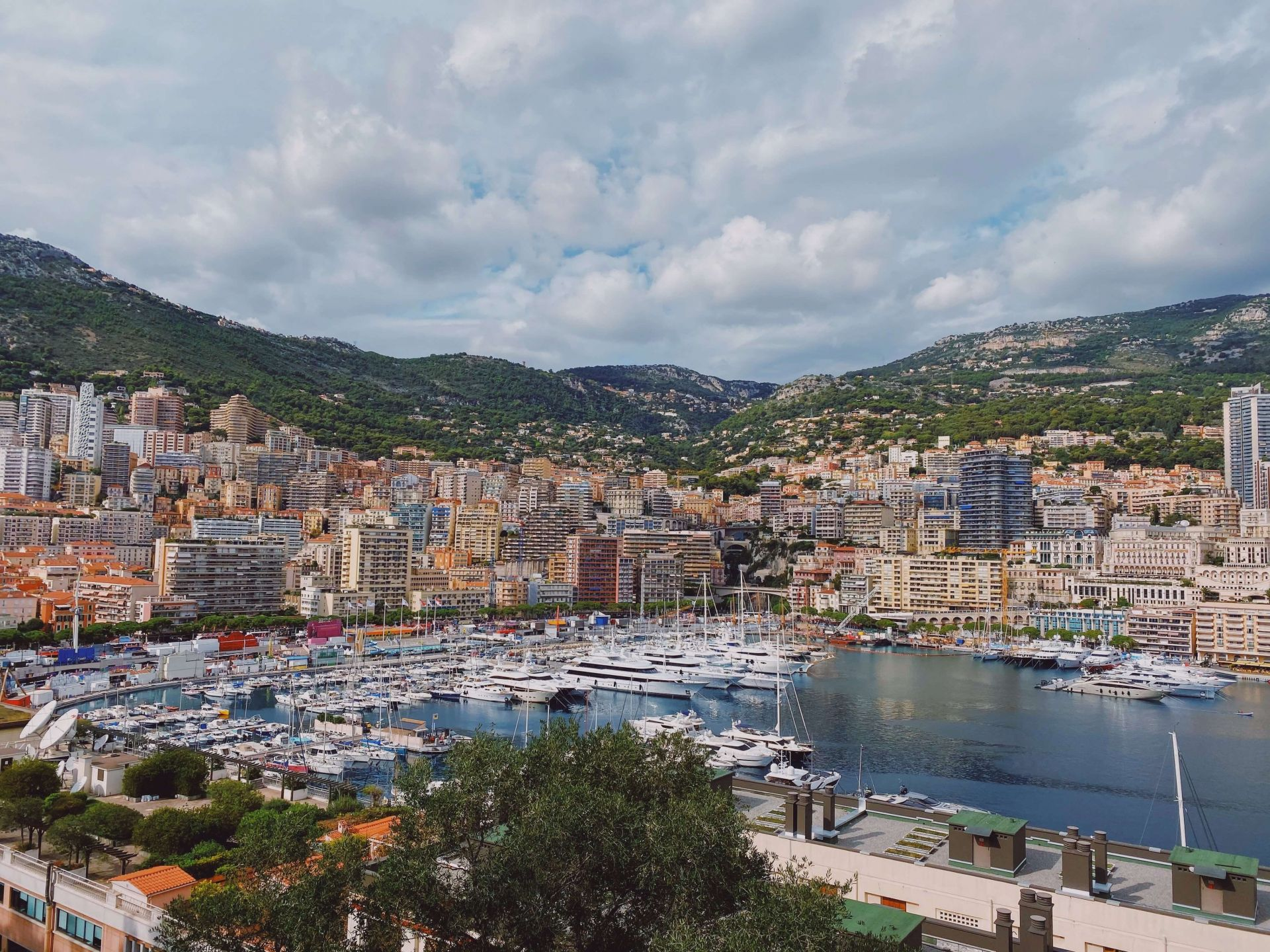 Monaco Day trip itinerary