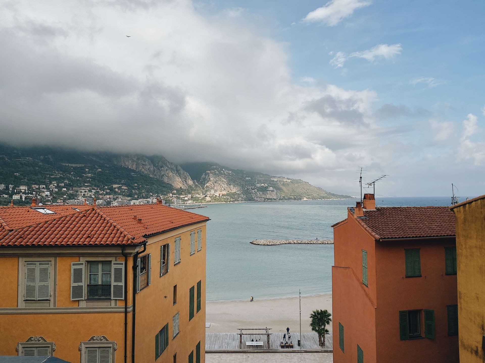 What to do in Menton