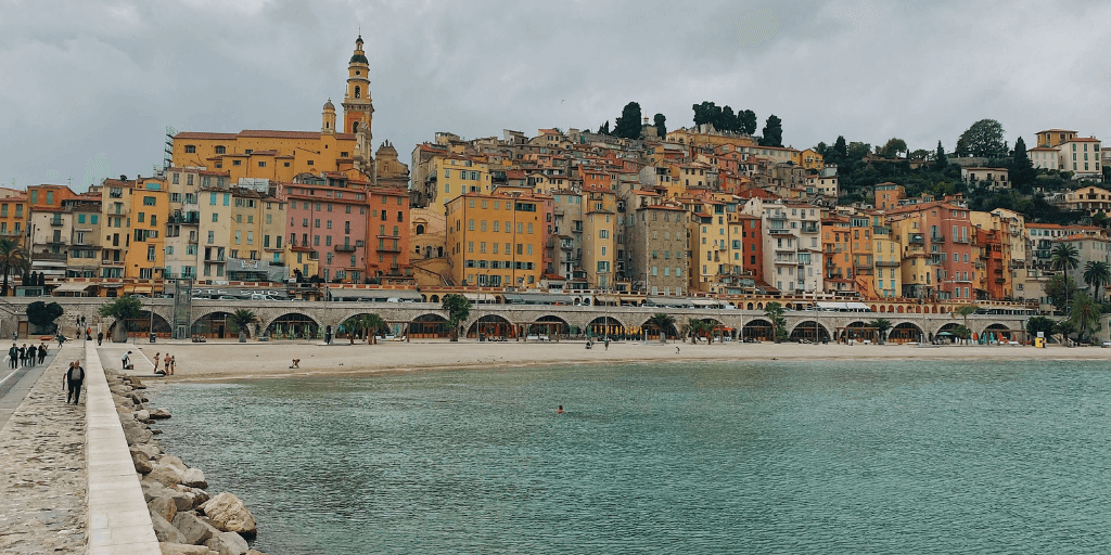 Top Things To Do In Menton France
