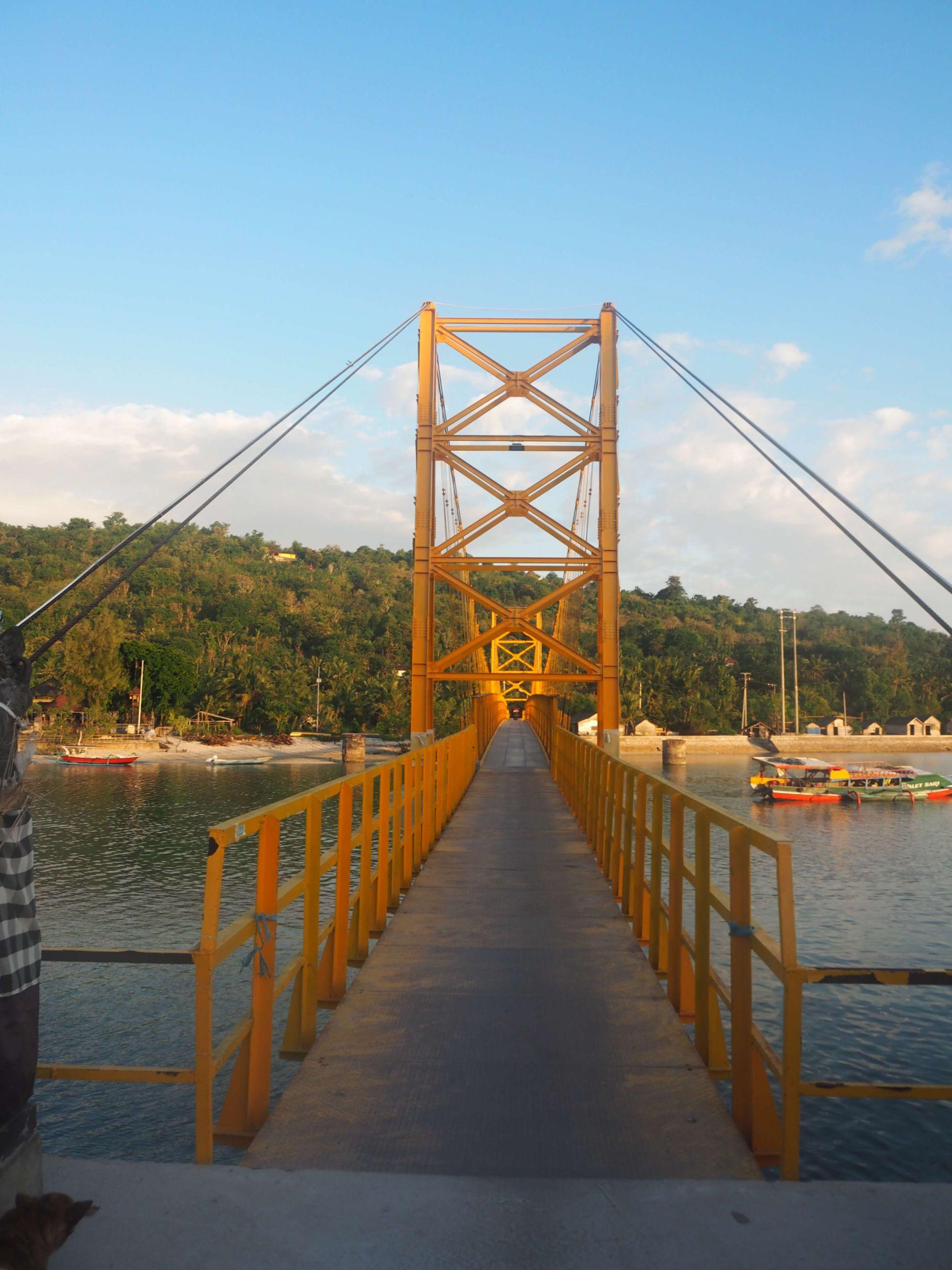 Things to do in Lembongan