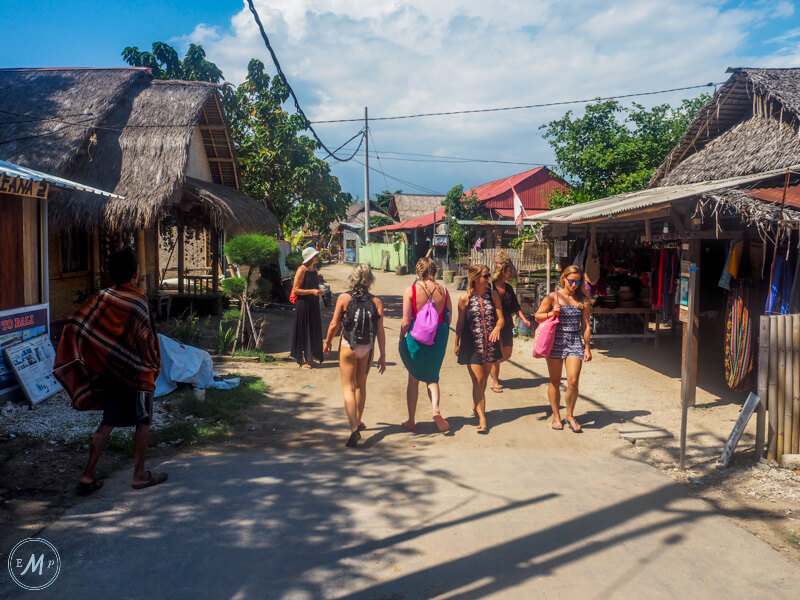 Gili Islands Itinerary: Gili Air