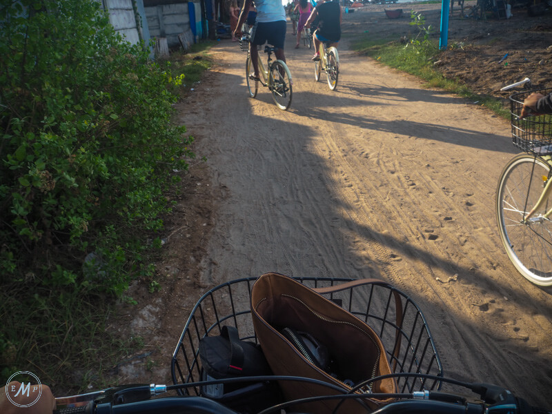Things to do in Gili Trawangan Hire a bike