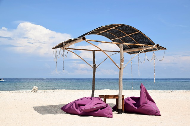 2 days in Gili Trawangan