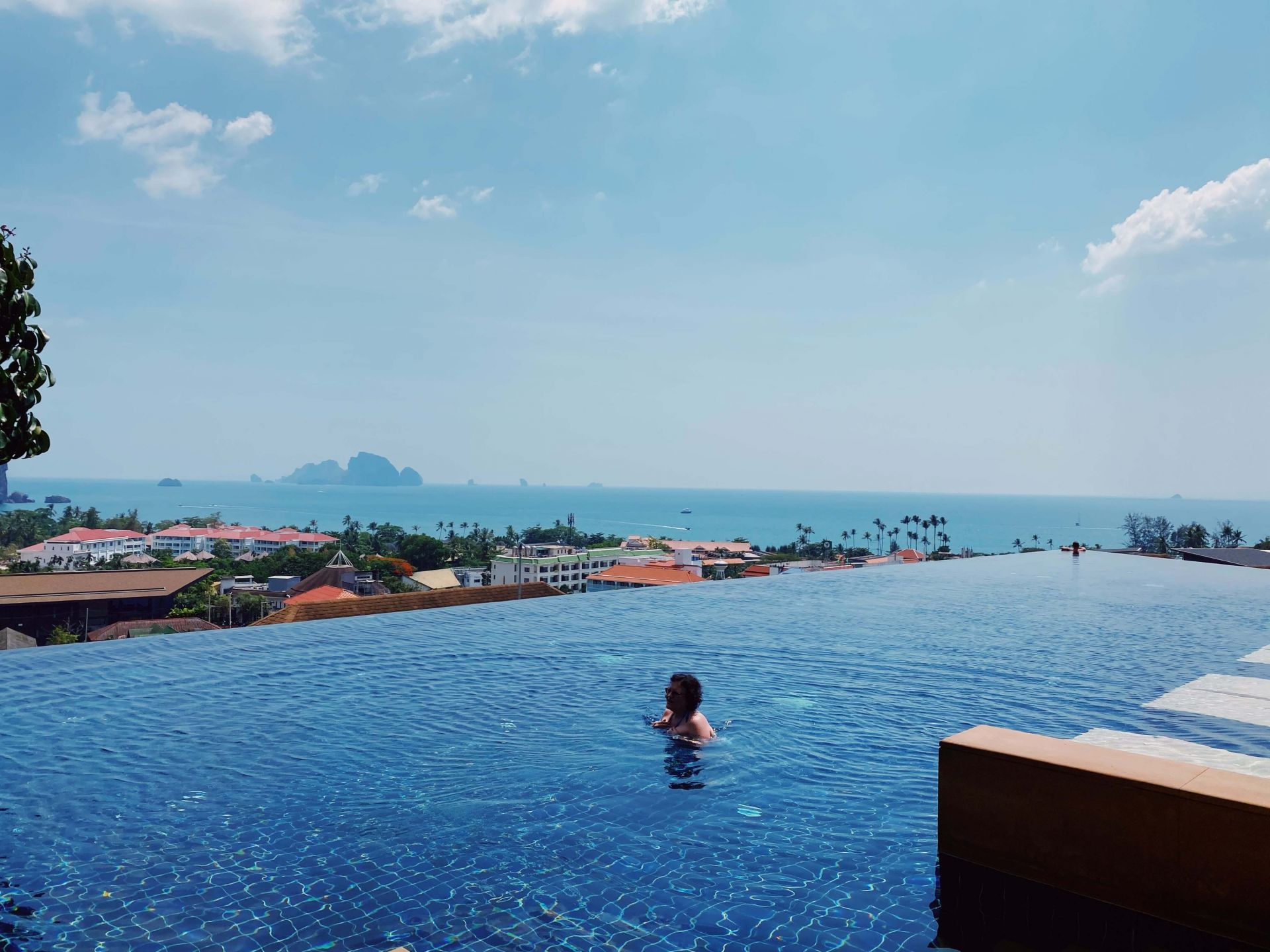 Ao Nang Cliff Resort Krabi