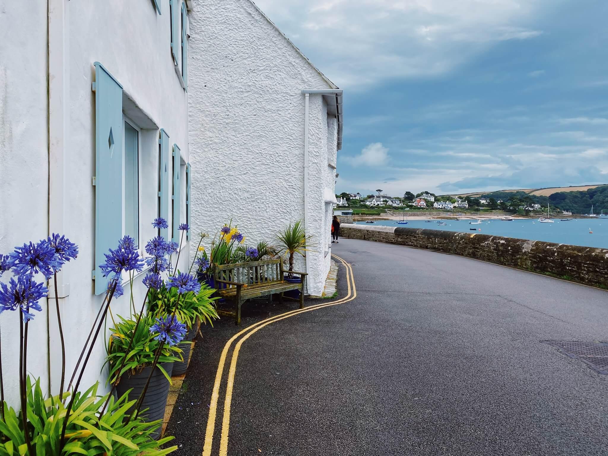 Saint Mawes Cornwall Holiday