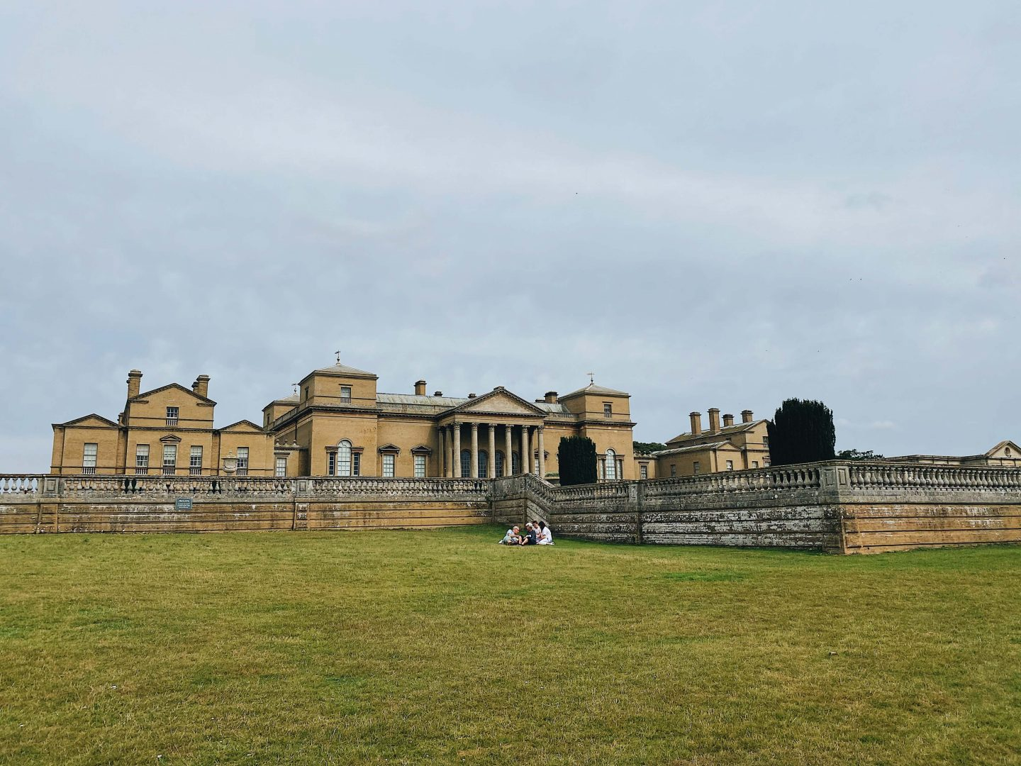 Things to do in Norfolk: Holkham Hall