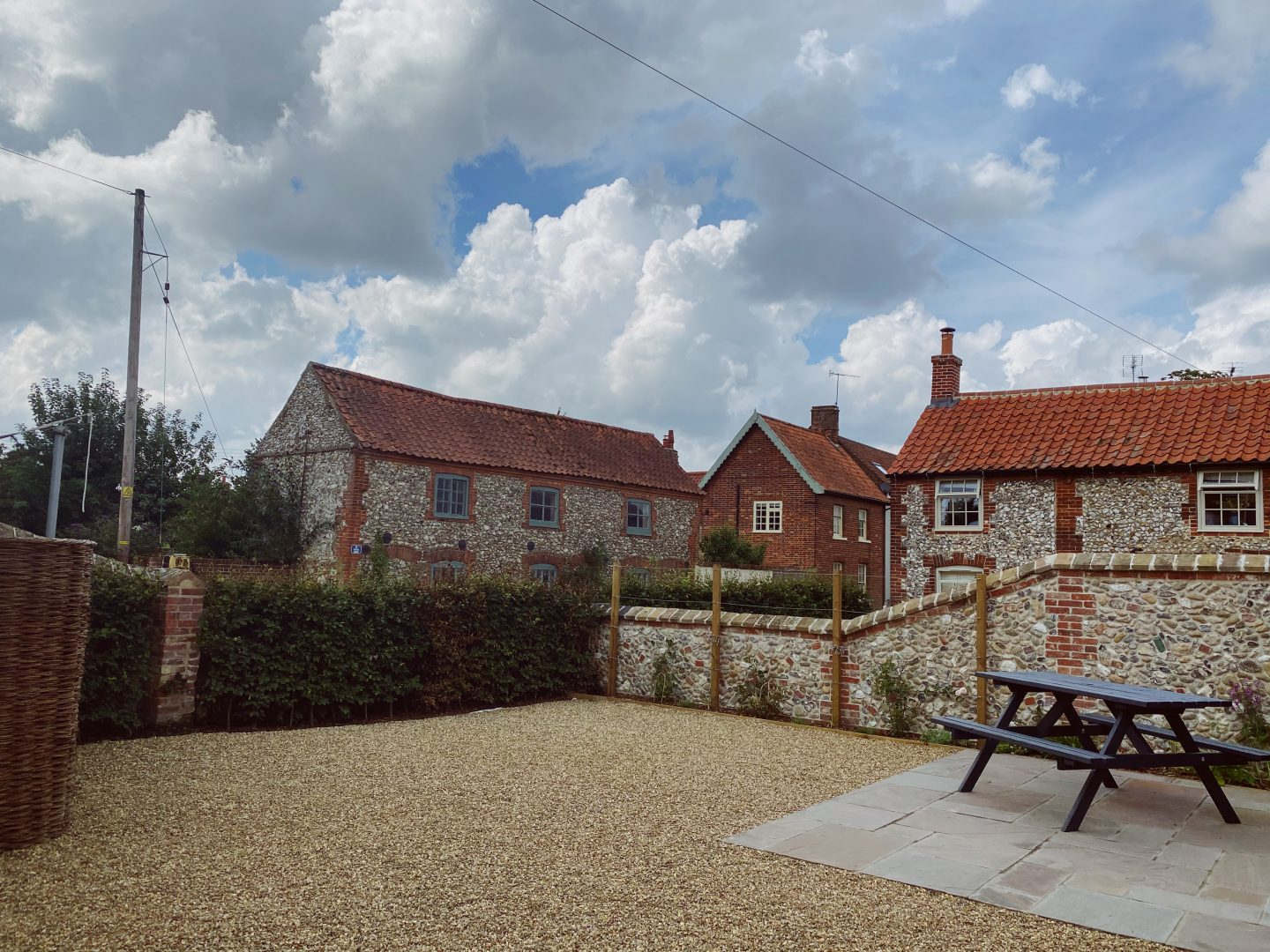 Self Catering Norfolk