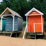 North Norfolk Coast Holiday