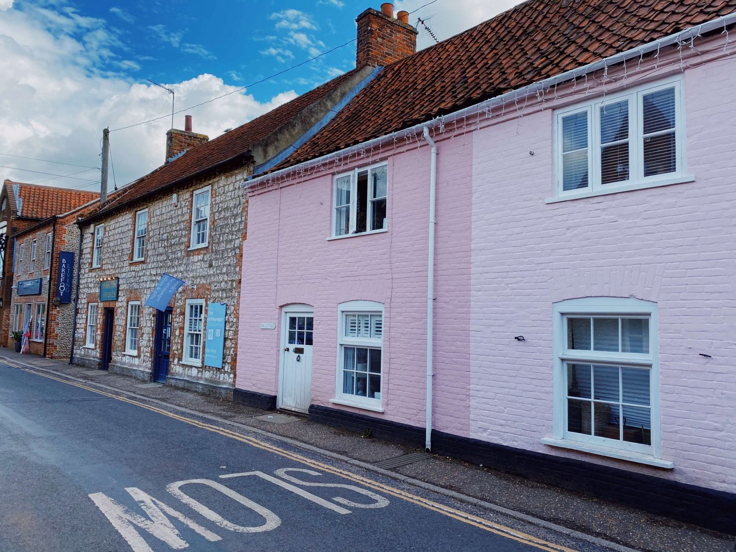 Best Places to visit in Norfolk Burnham Market