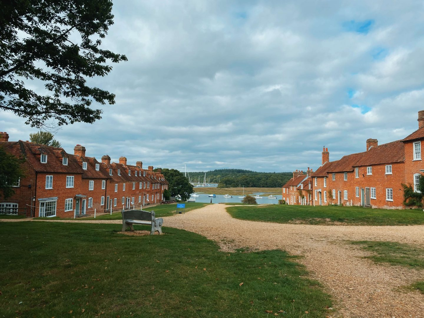 New Forest Attractions Bucklers Hard