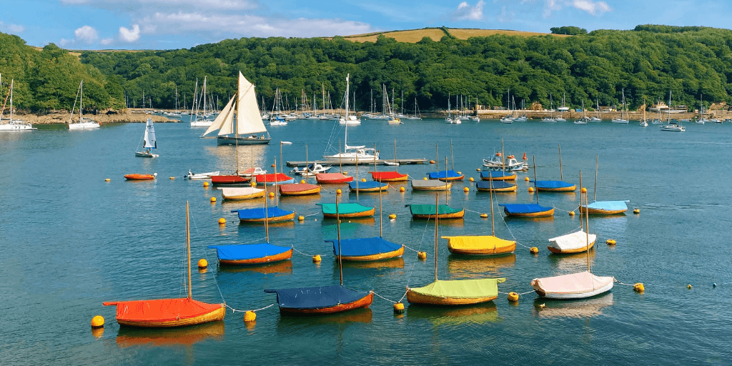 The Best Things To Do in Fowey Cornwall