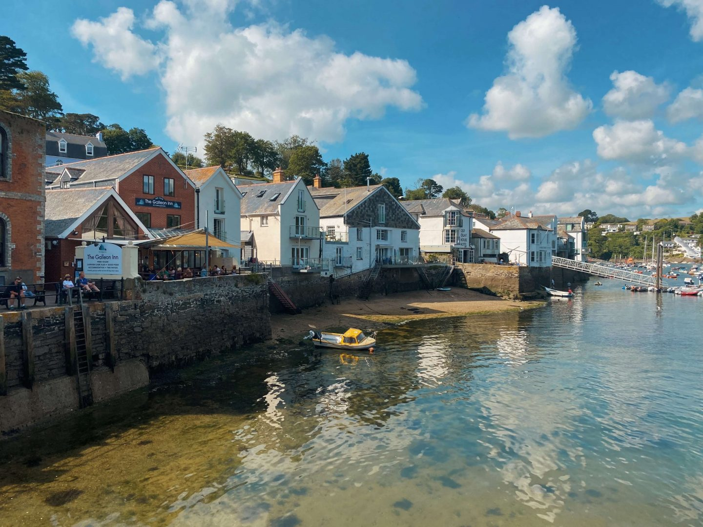 Things to do In Fowey Cornwall